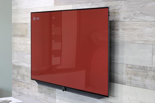 SERVICE DE TV LCD - TV LED